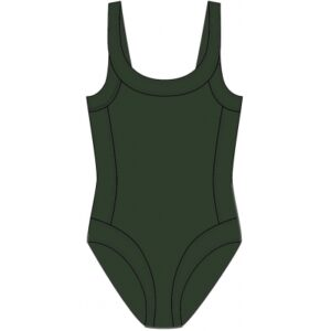 Wiki Swimsuit Isabella Olive
